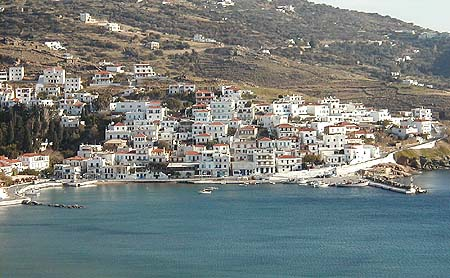 ANDROS PHOTO GALLERY - BATSI