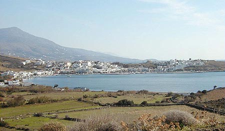 ANDROS PHOTO GALLERY - GAVRIO