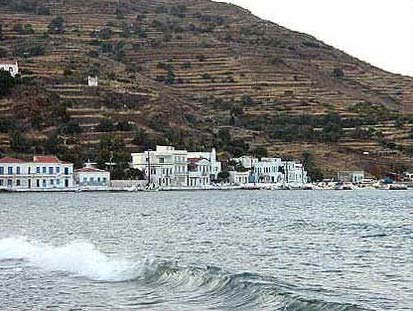 ANDROS PHOTO GALLERY - ORMOS