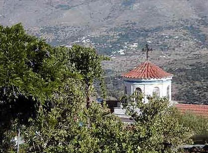 ANDROS PHOTO GALLERY - CHURCH IN KAPPARIA