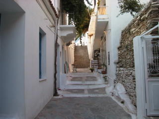 ANDROS PHOTO GALLERY - ANDROS