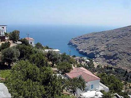 ANDROS PHOTO GALLERY - SYNETI