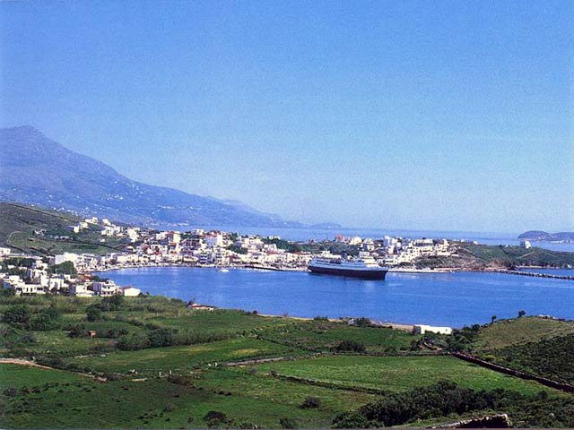 Travel to Andros Photo Gallery  -  ANDROS