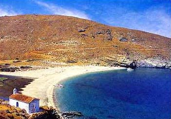 ANDROS PHOTO GALLERY - ACHLA BEACH