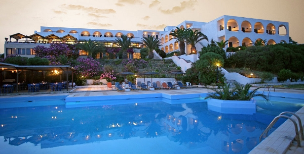 ANDROS HOLIDAY HOTEL  HOTEL IN  GAVRIO