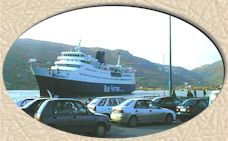 TASOS RENT A CAR  RENT A CAR IN  Port of Gavrio