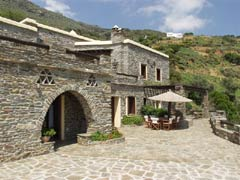 ANASTASTIA VILLAS  HOTELS IN
