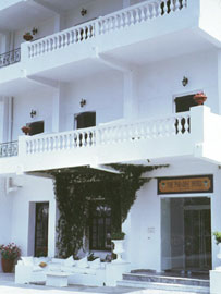 PARADISE LIFESTYLE HOTEL  HOTEL IN  ANDROS