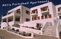 Aktio Furnished Apartments  HOTELS IN  Vardia Beach